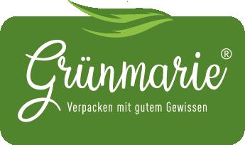Gruenmarie_Logo_Registrated_4c